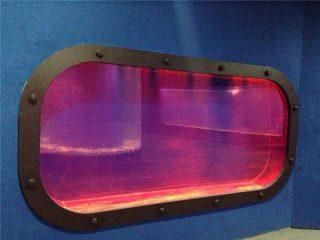Kina Akrilni meduza spremnik za prodaju