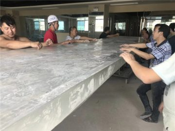 Plastična UV otpornost Plexi stakla za proizvode bazena