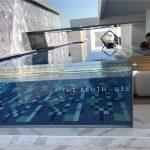 nabavka bazenskog kupališta za zaštitu životne sredine